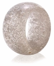 Bodrum Sparkles Silver Napkin Rings 4 Pack