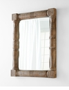 Bohemia Mirror by Cyan Design
