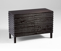 Boyce Wood Cabinet Table by Cyan Design