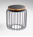 Brandy Table by Cyan Design