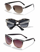 Brighton Eyewear - Sunglasses