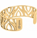 Brighton Gold Christo Moscow Narrow Cuff Bracelet