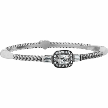 Brighton  Reina Hinged Bangle Bracelet