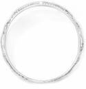 Brighton Silver Bilbao Round Bangle