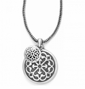 Brighton Silver Ferrara Necklace