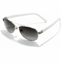 Brighton Sugar Shack White Sunglasses