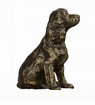 Dessau Home Bronze Irish Setter Home Decor