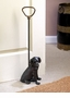 Dessau Home Bronze Lab Door Stop Bronze Iron Home Decor