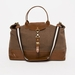 """Brouk and Co """"The Journeyman"""" Large Tour Bag - Brown"""