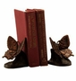 Butterfly Bookends by SPI Home