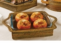 Calaisio Arc Square Baker with Basket Holder 8 x 8