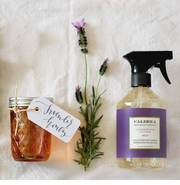 Caldrea Aromatherapy Home Care - Soaps, Sprays & More