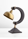 Campanile Desk Lamp by Cyan Design