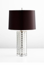 Capella Lamp by Cyan Design