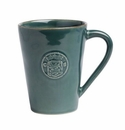 Casafina Forum Blue Coffee Mug (6)