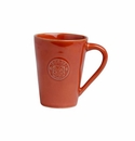 Casafina Forum Paprika Coffee Mug (6)