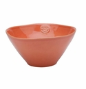 Casafina Forum Paprika Serving Bowl