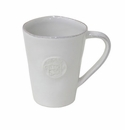 Casafina Forum White Coffee Mug (6)