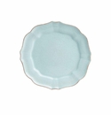 Casafina Impressions Egg Blue Bread Plate (6)