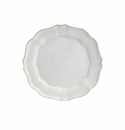 Casafina Impressions White Salad Plate (6)