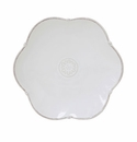 Casafina Meridian White Bread Plate (6)