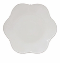 Casafina Meridian White Salad Plate (6)