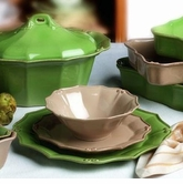 Casafina Vintage Port Dinnerware Collection