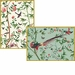 Caspari Chinese Wallpaper Assorted Notes 8 In