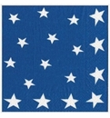 Caspari Stars And Stripes 2 Napkin Luncheon