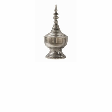 Dessau Home Cast Thai Finial Home Decor