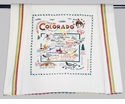 Cat Studio State Dish Towel - Colorado