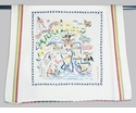 Cat Studio State Dish Towel - Maryland