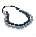 Chewbeads Astor Necklace - Black