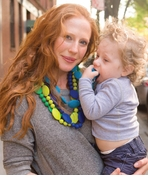 Chewbeads Teething Jewelry for Moms