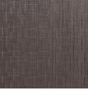 Chilewich Bamboo Table Mat 13x14 - Chocolate
