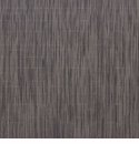 Chilewich Bamboo Table Mat 13x14 - Grey Flannel