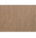 Chilewich Bamboo Table Mat 14x19 - Camel