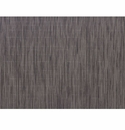 Chilewich Bamboo Table Mat 14x19 - Grey Flannel