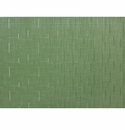 Chilewich Bamboo Table Mat 14x19 - Lawn