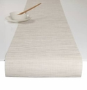 Chilewich Bamboo Table Runner 14x72 - Chino