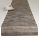 Chilewich Bamboo Table Runner 14x72 - Dune