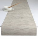 Chilewich Bamboo Table Runner 14x72 - Oat
