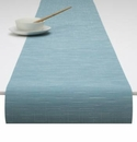 Chilewich Bamboo Table Runner 14x72 - Teal