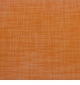 Chilewich Basketweave Table Mat 13x14 - Papaya