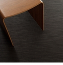 Chilewich Reed Floormat 23X36 Clove