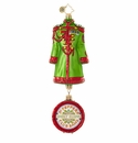 Christopher Radko John Lennon's Sgt. Pepper's Coat Ornament