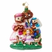 Christopher Radko She Can't Bear to Eat Alone Ornament