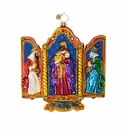 Christopher Radko The Wisest of Men Three Wise Men Ornament
