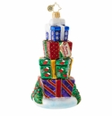 Christopher Radko Tower of Treasures Ornament