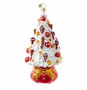 Christopher Radko Tree Trim Treasure Ornament